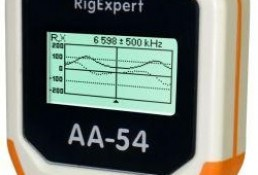 Rig Expert AA-54 Review