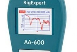 Rig Expert AA-600 Review