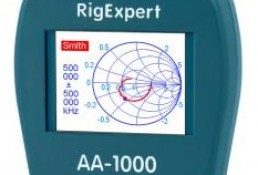 Rig Expert AA-1000 Review
